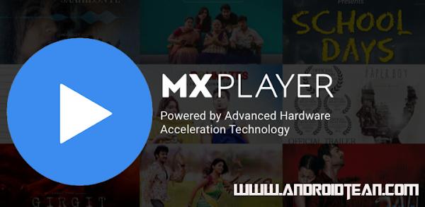MX Player v1.16.0 [Unlocked AC3/DTS] [ML]