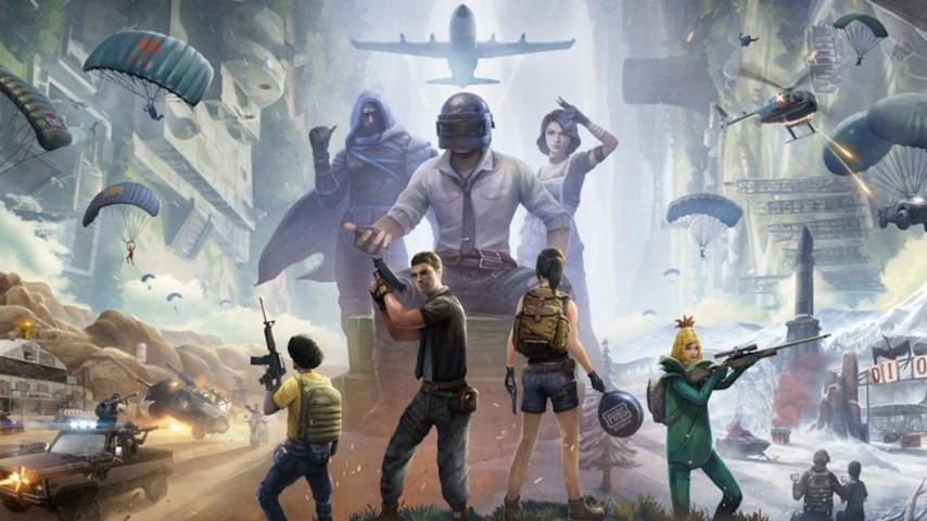 5 Game Offline Mirip PUBG dan Free Fire Terbaik & Seru 2020