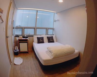 Pengalaman Menginap K-Guesthouse Dongdaemun Premium Seoul, South Korea | Selama 3 Malam