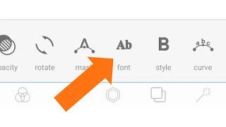 PixelLab में Marathi Fonts कैसे Add/Install करे ?
