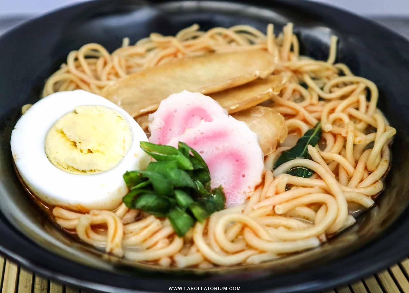 5 Cara Untuk Upgrade Mie Ramen Instan Nissin Mikuya, Oishii!