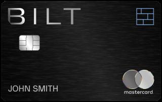 Review: BILT Rewards Mastercard For Rent Payments [Code To Skip The Waitlist Signup For Bilt]