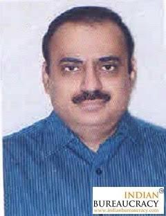 श्री. अजय गुल्हाने चंद्रपुरचे नवे जिल्हाधिकारी #ajay gulhane