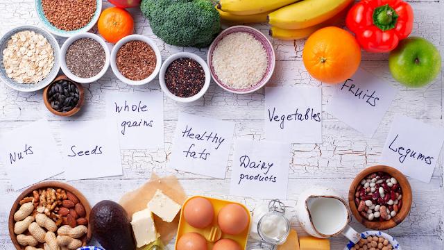 cara diet alami dan sehat langsing dan ramping dalam 15 hari