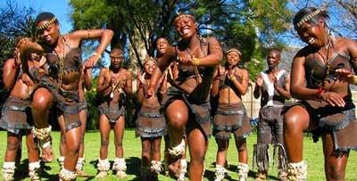 Tradisi Menghina Keluarga Tradisi Pernikahan Aneh Tapi Nyata Di Dunia