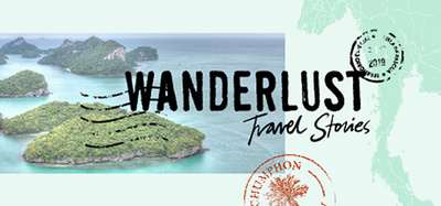 Wanderlust Travel Stories-PLAZA