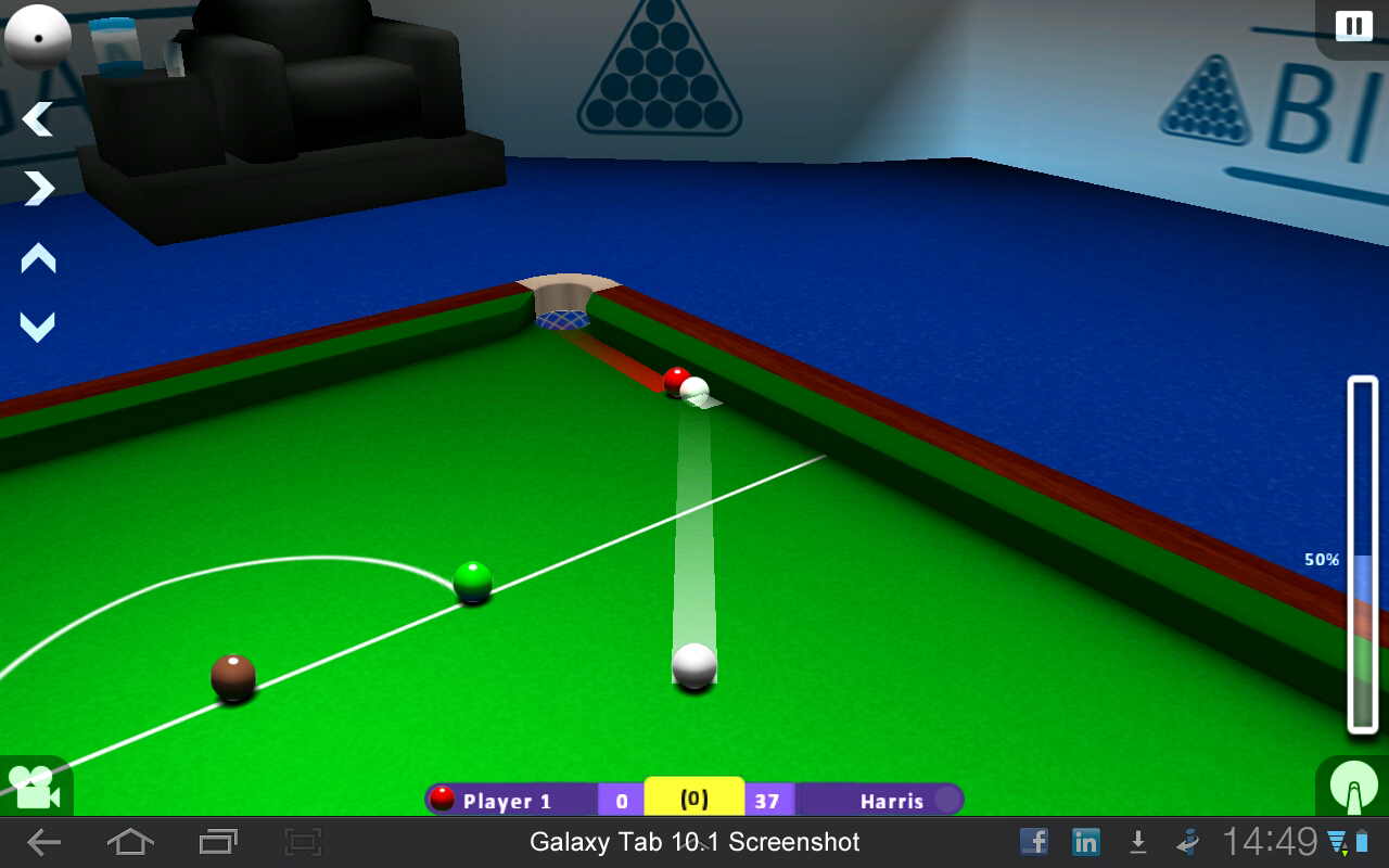 Computer Games For Free : International snooker pc game ‌free gams download