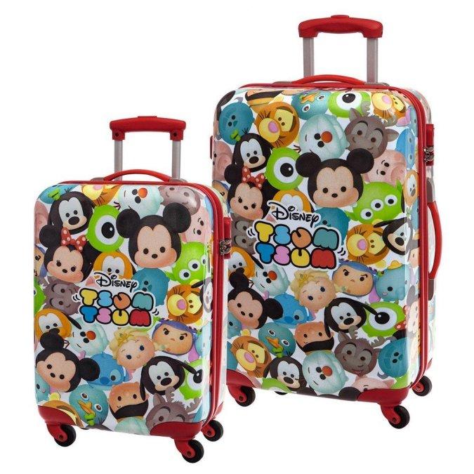 maletas para niños con ruedas