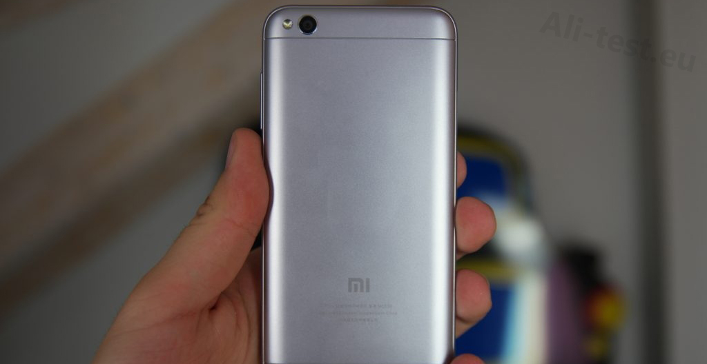 Xiaomi Redmi 5A specificatii tehnice