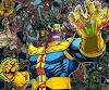 Kisah Kekalahan Thanos di Komik Infinity Gauntlet