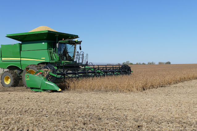 minnesota soybean fertilizer guidelines