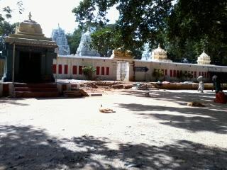 Agastheeswara Swamy Thondavada Temple