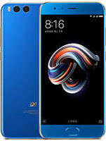 Xiaomi Mi Note 3 Flash File Download