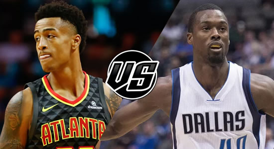 Live Streaming List: Atlanta Hawks vs Dallas Mavericks 2018-2019 NBA Season