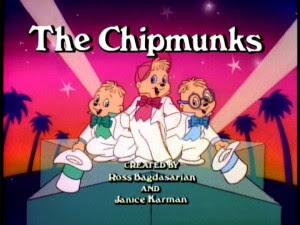 Leonard Was Hopeful Throwback Thursday The Chipmunks