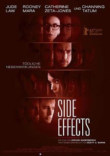 Side Effects สัมผัสอันตราย (2013) [พากย์ไทย+ซับไทย]