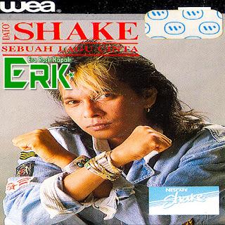 Dato shake - Sebuah lagu cinta (1986)