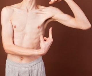 Sulit Menambah Berat Badan?