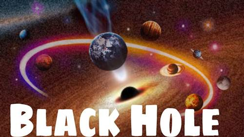 Black Hole: Know how this strange theory can explain Black Hole