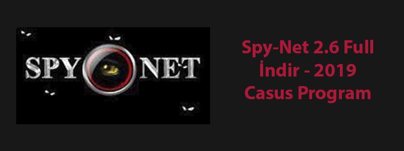spy casus indir