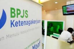 Cara Koreksi data persayaratan Pencairan dana JHT BPJS Ketenagakerjaan