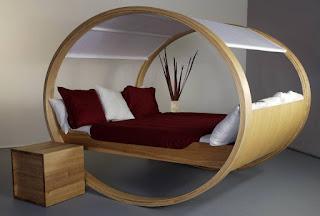 Нестандартные идеи для создания мебели — вычурные формы, яркие акценты, необычные материалы