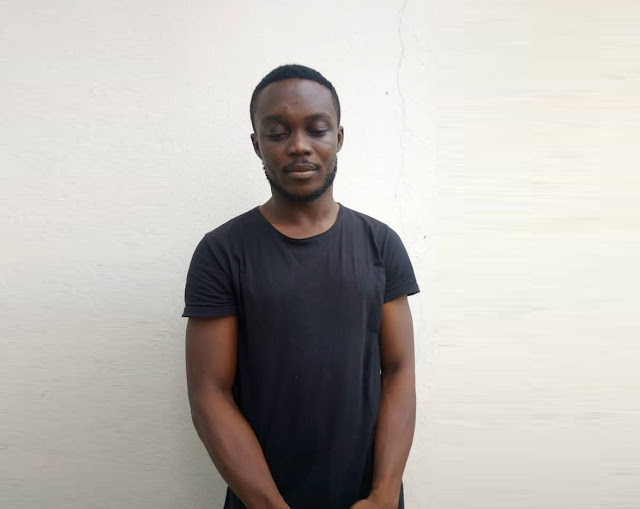 Yahoo Boy Who Impersonated CBN Governor Arrested By EFCC