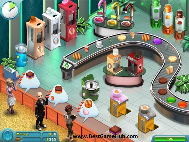 Cake Shop 2 PC Full Version Game Free Download