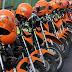 Deputado sugere que mototaxistas tenham isenção de IPVA
