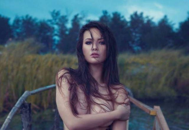 SHOCKING: ELLEN ADARNA IS PREGGY?And The WHO IS THE FATHER? KNOW here.