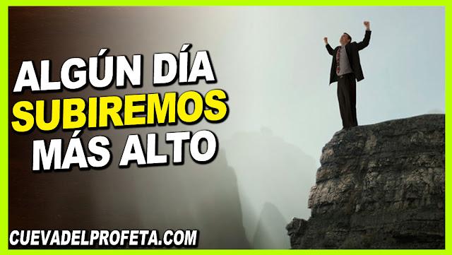 Algún día subiremos más alto - William Marrion Branham en Español