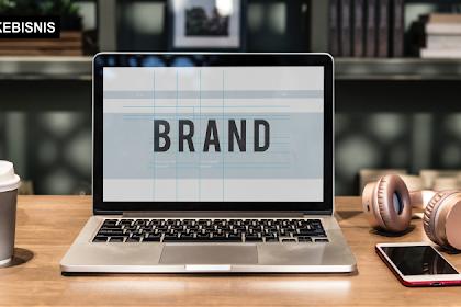 Alasan Brand dan Merek Sangat Penting Bagi Bisnis