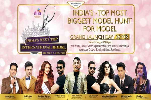 model-hunt-in-faridabad-26-february-aman-verma-babla-kathuria