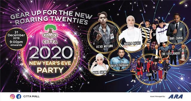 6 Tempat Menarik Sekitar Kuala Lumpur Untuk Sambut Malam Tahun Baru 2020