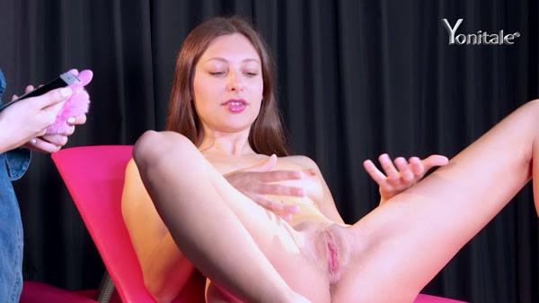 [YoniTale] Talia Mint - Genitals