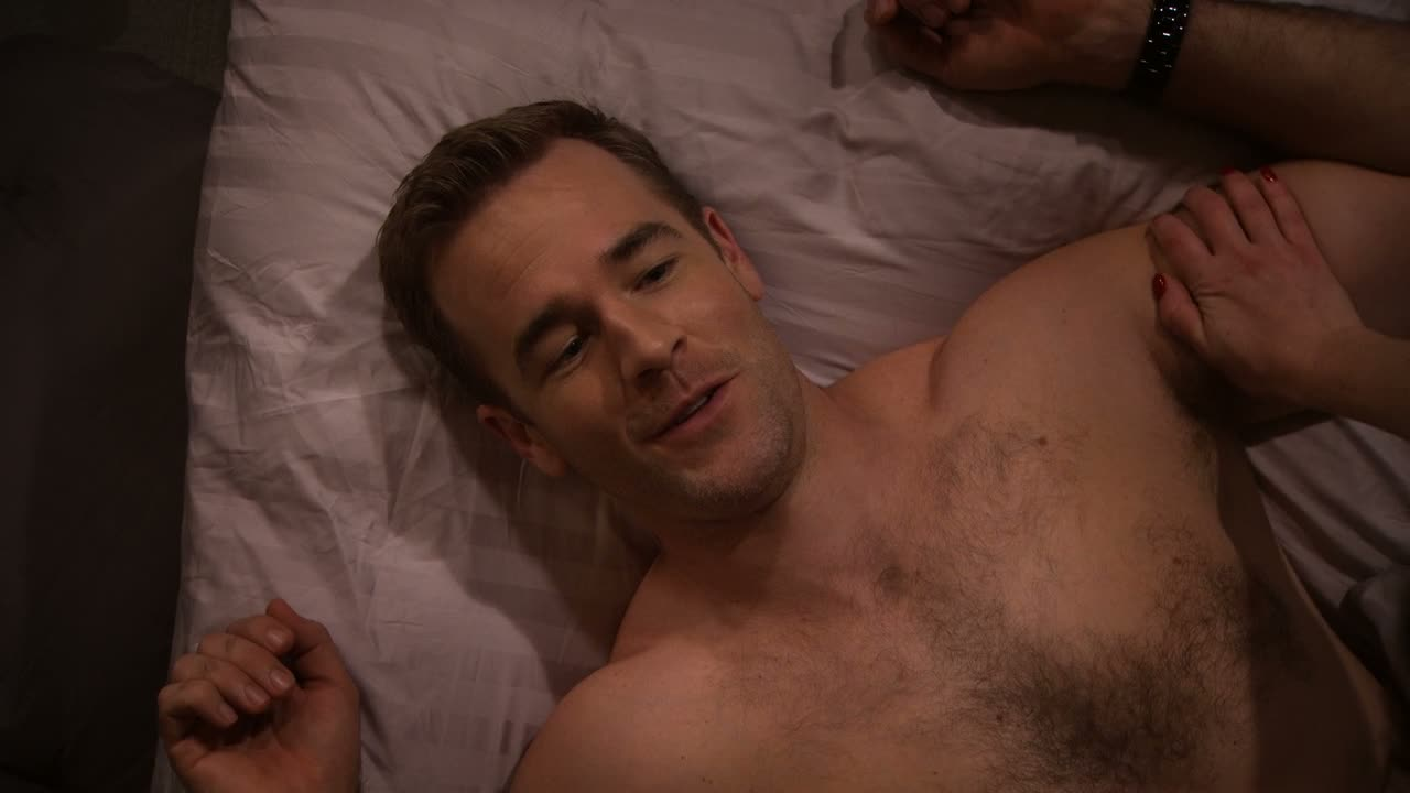 Are James vander beek naked party