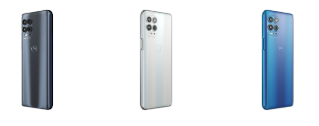 The Moto G50 and G100 will be released with 90Hz displays, 5,000mAh batteries, and other features