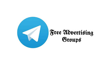 free online advertising, Telegram free advertising groups