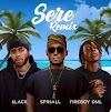 MUSIC: DJ Spinall ft. Fireboy DML & 6lack – Sere (Remix)