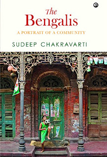 The Bengalis by Sudeep Chakravarti