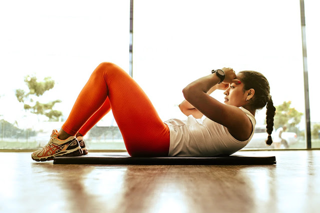 5 Products To Help Make Working Out More Enjoyable