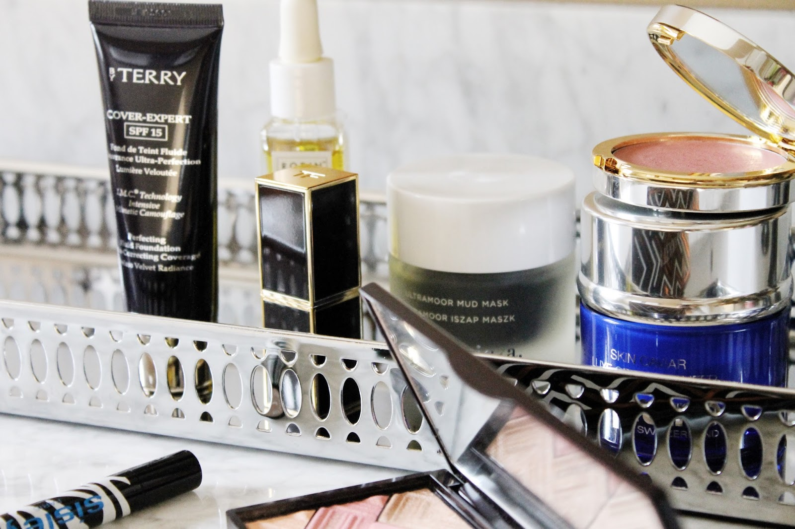Super Luxury Beauty Buys Worth Their High Price Tags