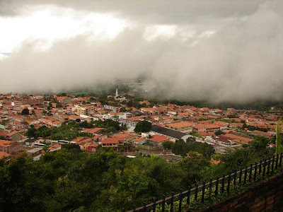 Pousada Nativa Viçosa do Ceará: Turismo na Serra da Ibiapaba