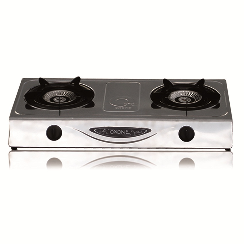 Online shopping for gas stove