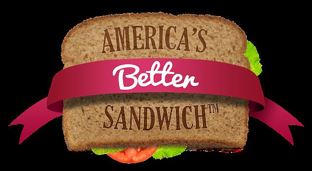 America's Better Sandwich