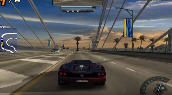 Need for Speed Hot Pursuit 2 (NFS) PC Game Download | Complete Setup | Direct Download Link