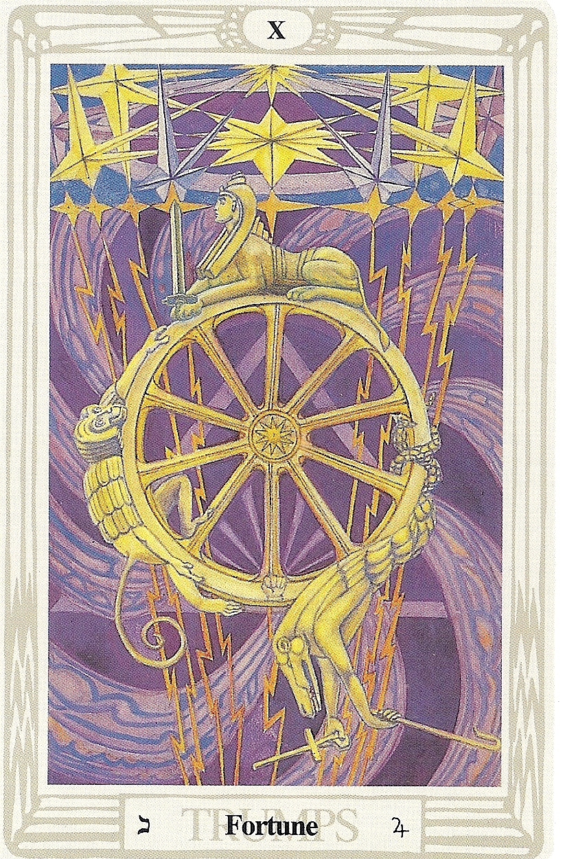 Tarot And More 2 Tarot Cards Symbolism