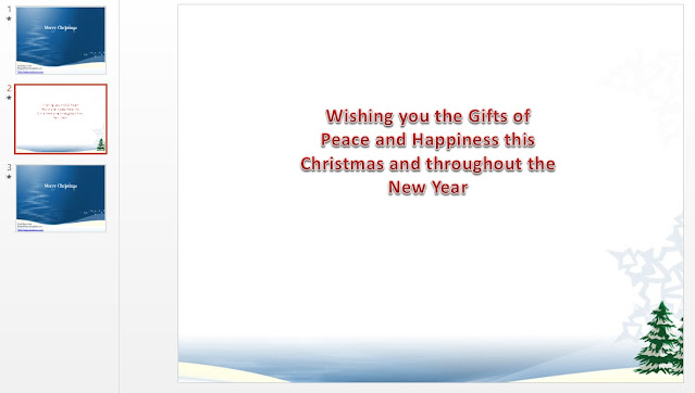 christmas ppt download