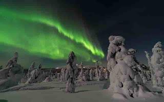 تكاليف السياحة في فنلندا