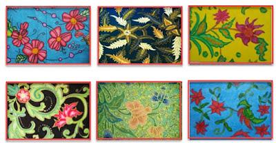 Pengertian ragam hias dan motif - motif ragam hias - berbagaireviews.com
